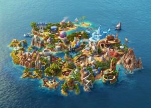 Casino heroes öarna